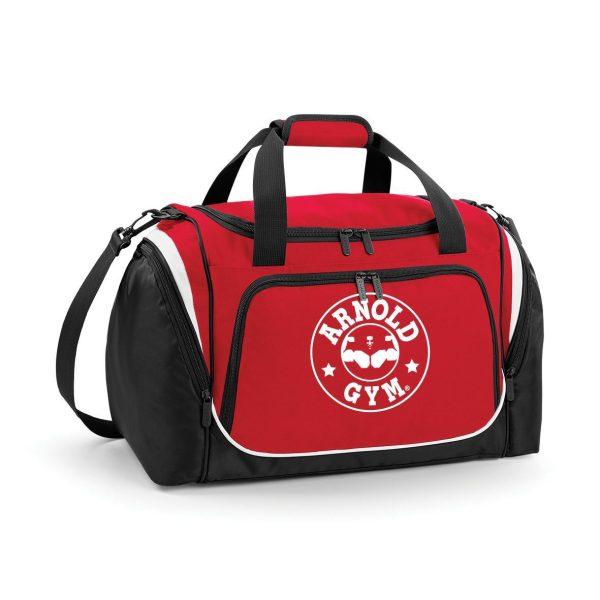 sports duffle bag-duffle gym bag-arnold gym gear