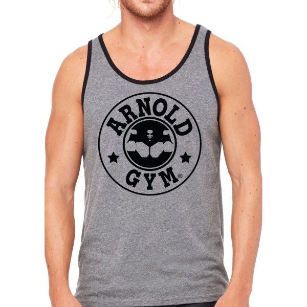 Bodybuilding Training Vest | Arnold Gym