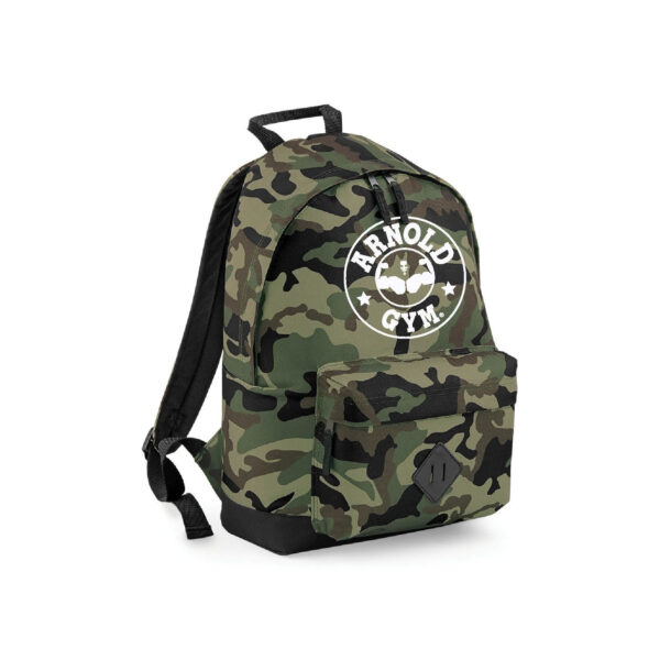 gym backpack-camouflage-fitness-workout-classic-rucksack-sport-predator-gym-bag