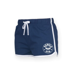 women's workout shorts-gym shorts-Arnold Gym