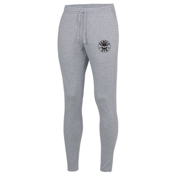 mens-fitness-athletic-jogger-grey-pants arnold gym