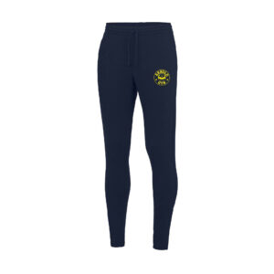 mens-fitness-athletic-jogger-navy-pants arnold gym