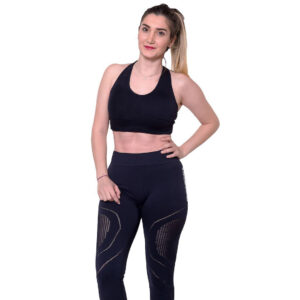 core-seamless-sports-bra-high-waisted-black-leggings-suit.