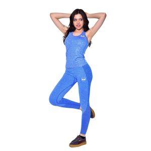 seamless-vest-high-waisted-blue-leggings-workout set
