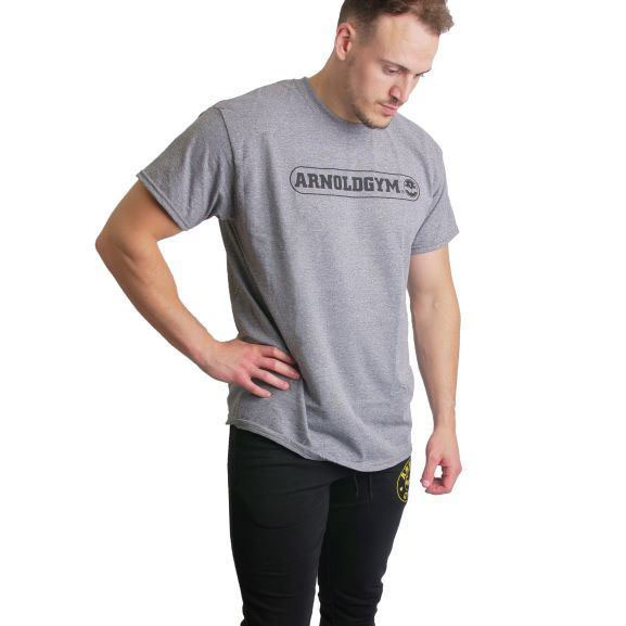 mens-oval-design-grey-gym-fitness-t-shirt-top