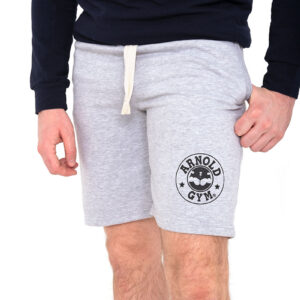Arnold-Original-Sports-Grey-Short