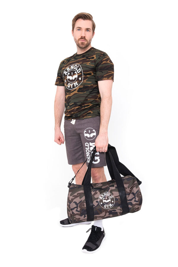 Camouflage-Predator-Arnold-Gym-Bodybuilding-Workout-Gym-Barrel-Bag