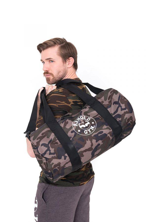 Predator-Arnold-Gym-Bodybuilding-Workout-Gym-Barrel-Bag