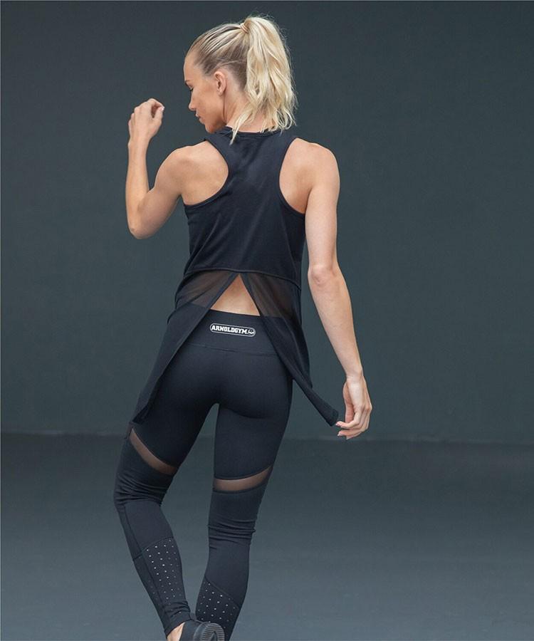 arnold-gym-women-push-your-limits-black-tanks-back