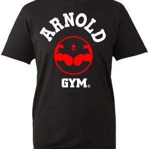 Bodybuilding Gym Wear-Training Workout-Gym T-shirts-Arnold Gym