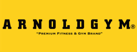 ARNOLD gym WORD Logo