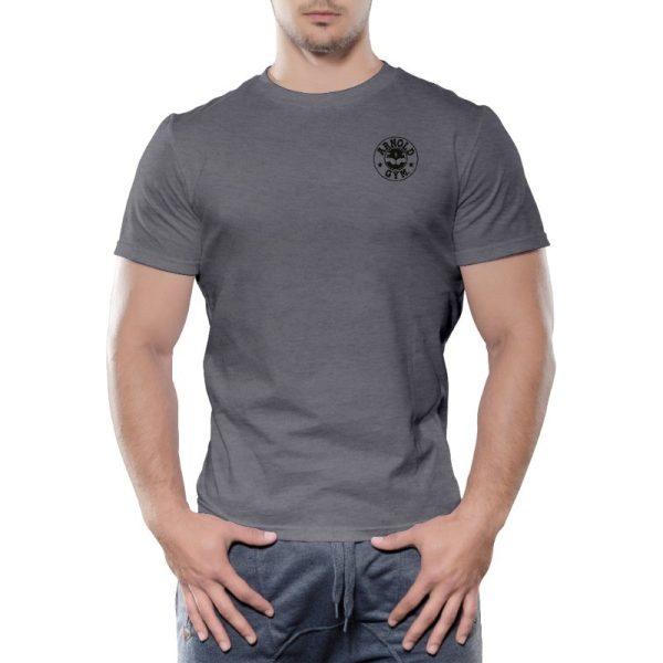 Arnolds-original-muscle-fit-bodybuilding-gym-t-shirt-dark-grey